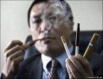Электронные сигареты – вред или польза?